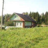 Дом в Дикой, Ершовка