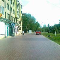 ул Гамидова, Избербаш
