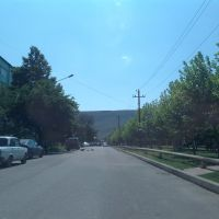 ул пр Мира1, Избербаш