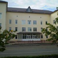 больница, Избербаш