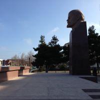 Ленин, Избербаш