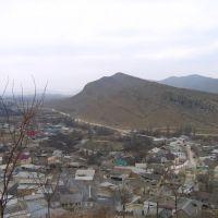 Karabudakhkent, Карабудахкент