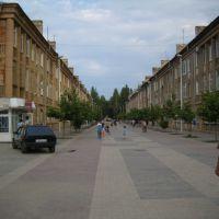 улица Советская, Каспийск