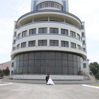 Каспийск. Приморский парк им. М.Халилова, Каспийск