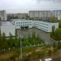 Школа №6, Каспийск