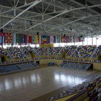 Внутри, Каспийск