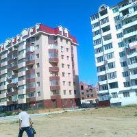 каспийск, Каспийск