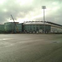 anzhi-arena, Каспийск