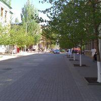 ул. Советская, Каспийск