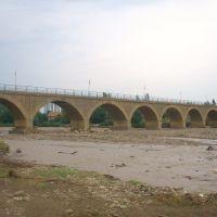 Касумкентский мост (Касумхуьрин къванцин муьгъ), Касумкент