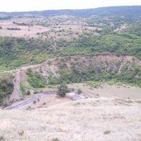 У реки, Касумкент