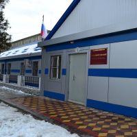 Кизилюртовский городской суд, Кизилюрт
