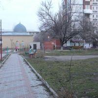 мечеть, Кизилюрт