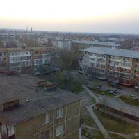 Двор, Кизилюрт