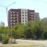 Здание, Кизилюрт