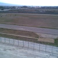 Стадион, Кизилюрт