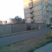 Улица, Кизилюрт