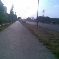 ул.Гагарина, Кизилюрт