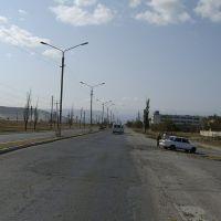 Проспект Имама Шамиля, Кизилюрт