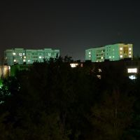 Ночной Кизилюрт, Кизилюрт