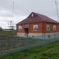 метеостанция, Кочубей