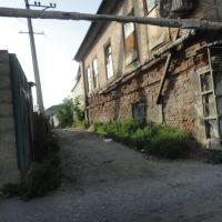 Кизляр - город-герой, Кочубей