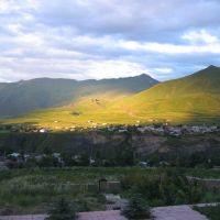Гора Вацилу и Кумух, Кумух