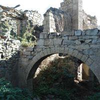 Старый Хури (Old HURI), Кумух