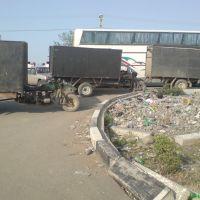 Азербайджанский транспорт., Магарамкент
