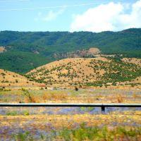 Южные предгорья Дагестана, Магарамкент