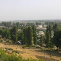 ГАПЦАХГРАД, Магарамкент