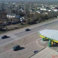 с. Яраг (Яраг нефть), Магарамкент