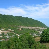 Село Санчи - хоть его и нет на карте, оно существует!, Маджалис