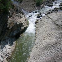 река в Маджалисе, Маджалис