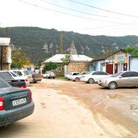 Дорога в школу  (Исм.Альберт), Маджалис