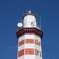 махачкалинский маяк, Махачкала