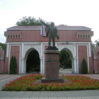 Махачкала. Владимир Ильич Ленин., Махачкала