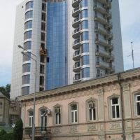 УЛ. МАРКОВА, Махачкала