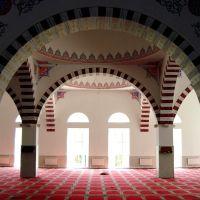 مسجد الجمعة في محج قلعة, Махачкала