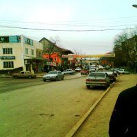 На против имашки, Новолакское