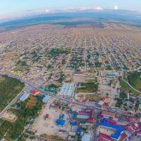 город Хасавюрт, Дагестан, Новолакское