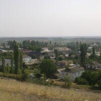 ГАПЦАХГРАД, Советское