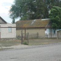 ЦЕНТР УЛИЦЫ СОВЕЦКОЙ ДОМ 37, Тарумовка