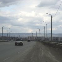 ул.Ханкальская, Терекли-Мектеб
