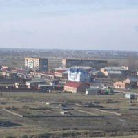 Churga, CHECHNYA, Терекли-Мектеб