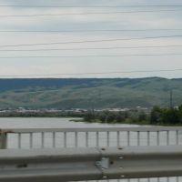 мост через Терек, Терекли-Мектеб