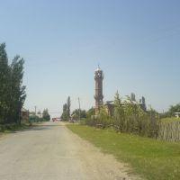 Mosque, Терекли-Мектеб