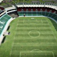 Новый стадион в Грозном, Терекли-Мектеб
