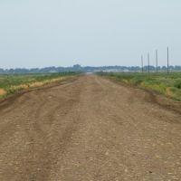 Дорога в Азек-Суат, Терекли-Мектеб