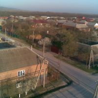 центр села, Терекли-Мектеб